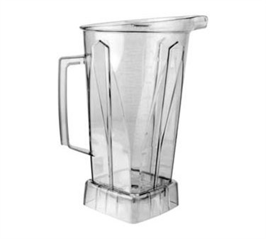 Franklin Machine Products  212-1008 Container (Plastic, 64 oz. )