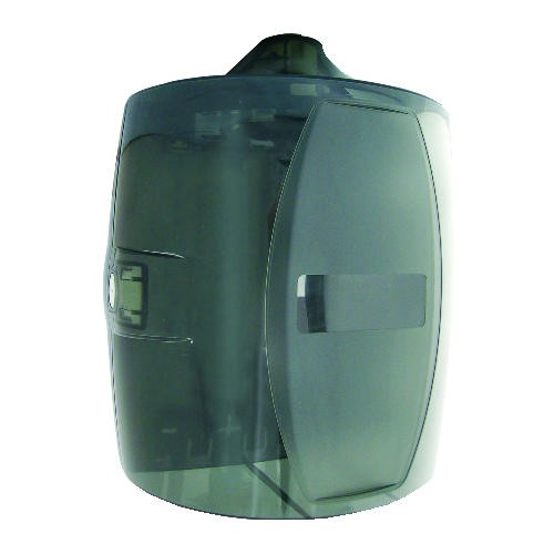 Contemporary Wall Dispenser for Gym or Care Wipes