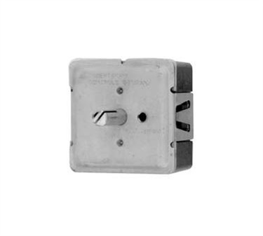 Control, Inf (120V, 2/4 Screw, Fu )