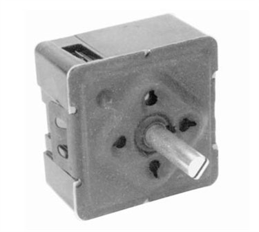 Franklin Machine Products  194-1076 Control, Inf (120V, 4 Screw, Fd)