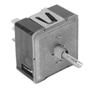 Franklin Machine Products  204-1091 Control, Inf (120V, Palnut, Fd)