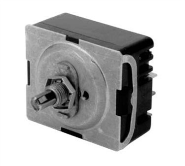 Franklin Machine Products  244-1013 Control, Inf (208-240V)