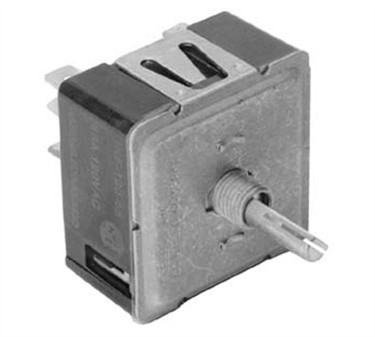 Franklin Machine Products  204-1092 Control, Inf (240V, Palnut, Fd)