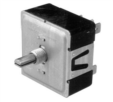 Franklin Machine Products  228-1156 Control, Inf (240V, Palnut, Fd)