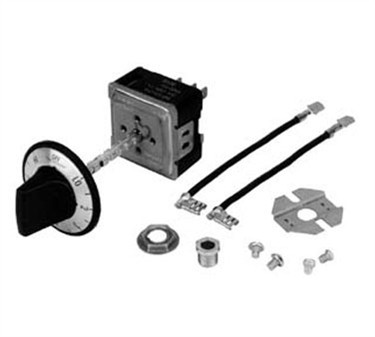 Franklin Machine Products  250-1023 Control, Inf (Kit, 120V)