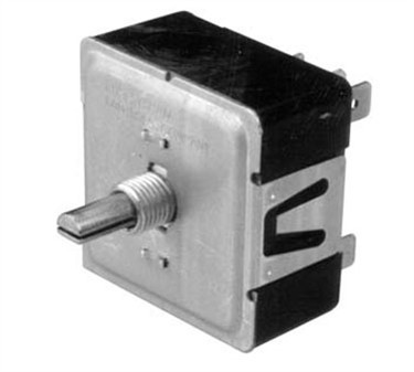 Franklin Machine Products  228-1194 Control, Infinite (120V)
