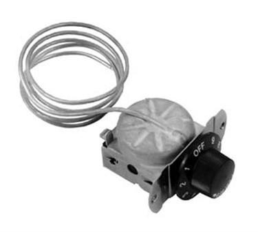 Franklin Machine Products  235-1013 Control, Temperature (Refrig)