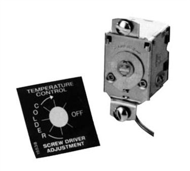 Franklin Machine Products  271-1006 Control, Temperature (Refrig)