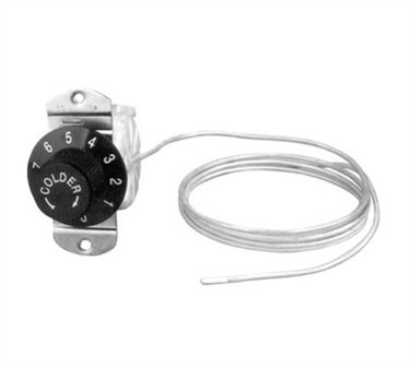 Franklin Machine Products  148-1023 Control, Temperature (with Dial )