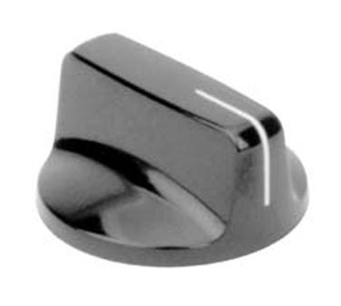 Franklin Machine Products  176-1101 Control Knob (3/16Sq Hole, Rd)