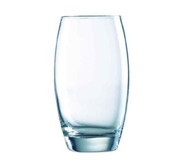 Cooler Glass, 17 Oz., 5-3/4' High, Salto