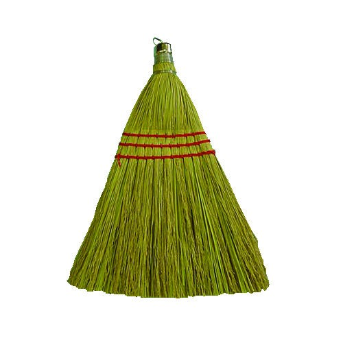 Corn Whisk Broom, 10