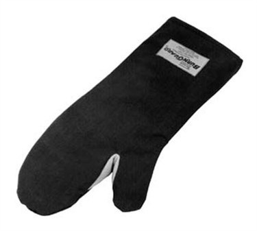 Cotton/Poly Conventional Mitt With VaporGuard - 18
