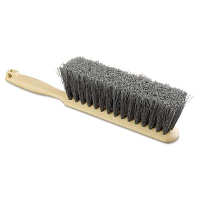 Counter Brush, Flagged Polypropylene Fill, 8
