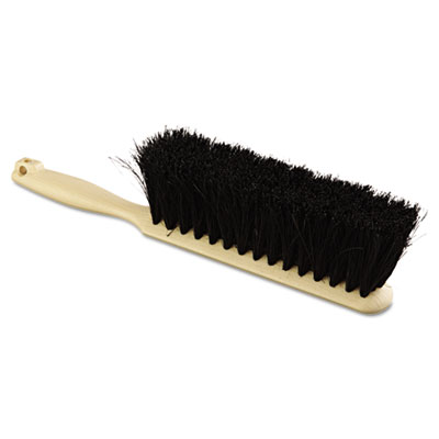 Counter Brush, Tampico Fill, 8