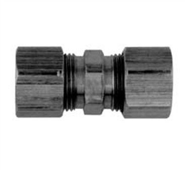 Franklin Machine Products  158-1041 Coupling, Compression (7/16Od )