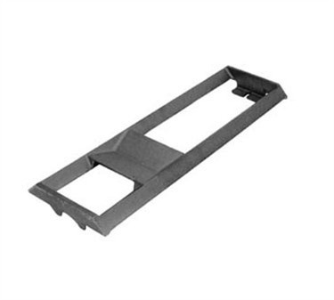 Franklin Machine Products  231-1017 Cover (Cast Iron Burner)
