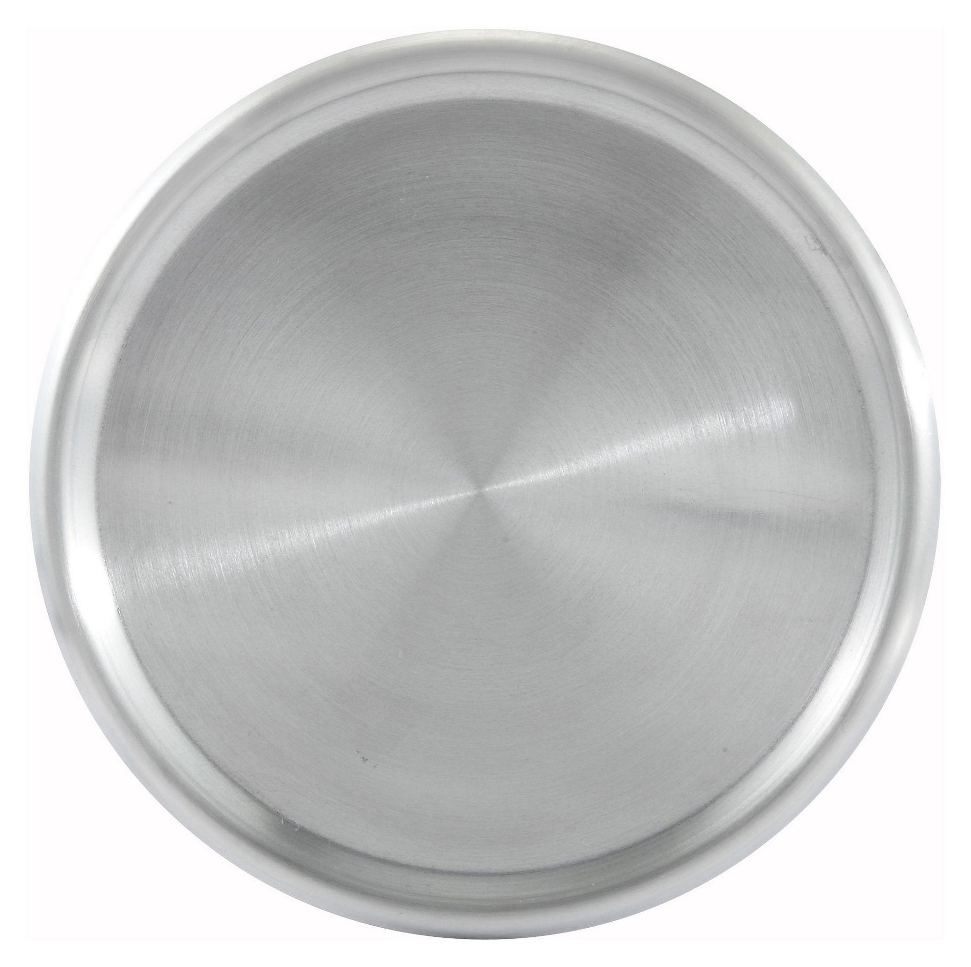 Winco ALDP-48C Cover for 48 oz. Dough Retarding/Proofing Pan