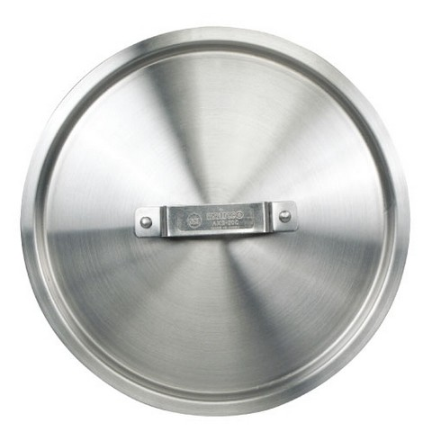 Cover For 8-16 Qt Super Aluminum Stock Pots