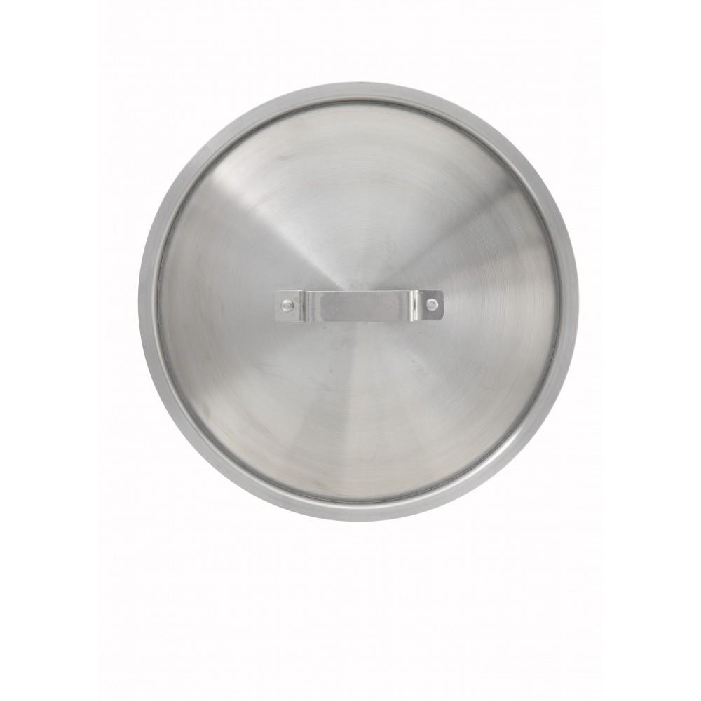 Cover For Super Alum. 32Qt Stock Pot / 14Qt Sauce Pot