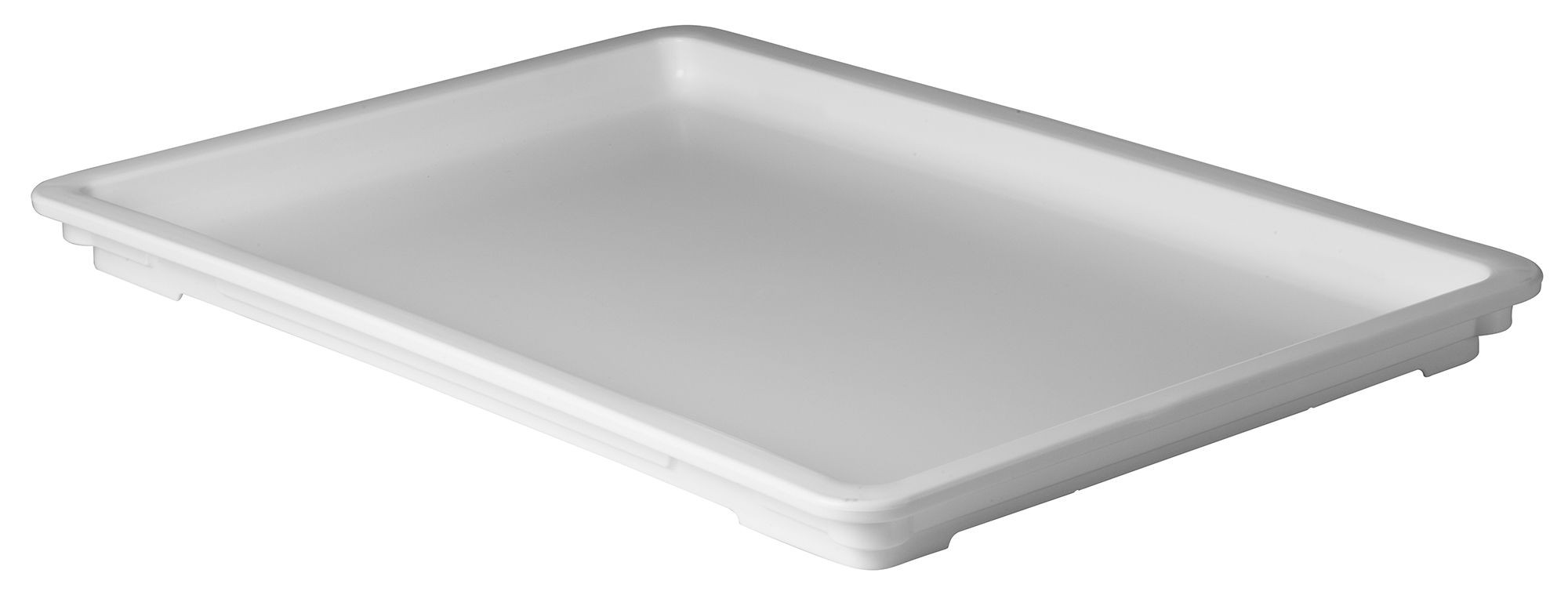 Winco PL-36NC Pizza Box Dough Cover for PL-3N and PL-6N