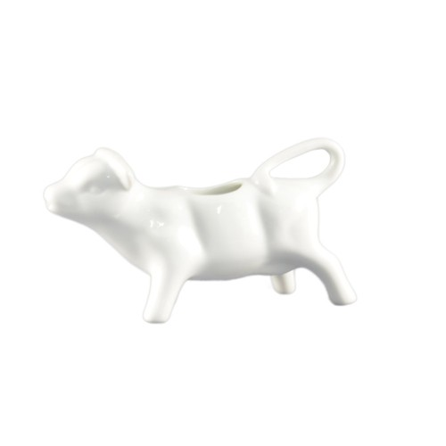CAC China COW-PC Accessories Cow Shape Creamer 4 oz.
