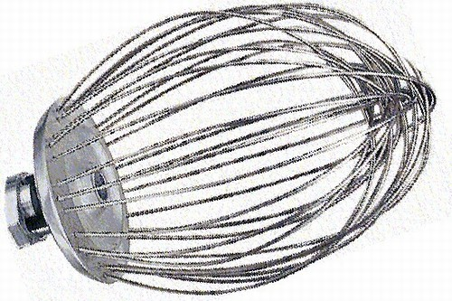 CYL Corp 080-WW Wire Whip for 80 Qt. Hobart Compatible Mixer
