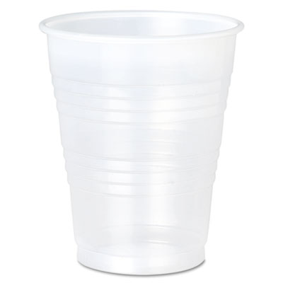 Dart Conex Galaxy Plastic Cold Cups, 10 oz., 500/Carton