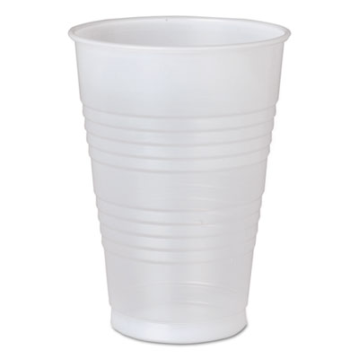 Dart Conex Galaxy Translucent Plastic Cold Cups, 16 oz., 50/Pack