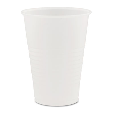 Dart Conex Galaxy Translucent Plastic Cold Cups, 7 oz., 2500/Carton