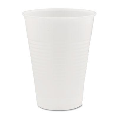 Dart Conex Galaxy Translucent Plastic Cold Cups, 9 oz., 2500/Carton