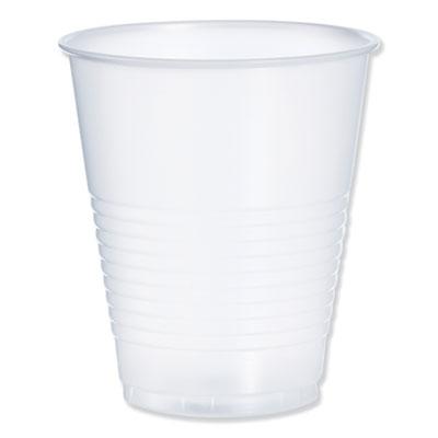 Dart Conex Galaxy Translucent Plastic Cold Cups, Squat, 12 oz., 1000/Carton