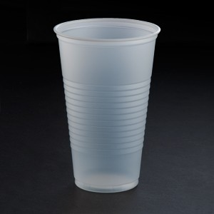 Dart Container Corporation DART 16 Oz Tall Conex Plastic Cold Cup- Translucent (Box of 1000)