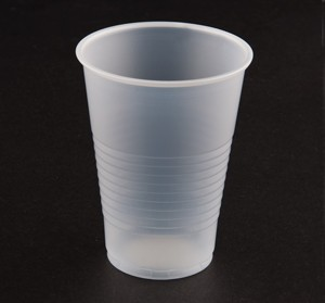 Dart Container Corporation DART 7 Oz Conex Plastic Cold Cup- Translucent (Box of 2500)