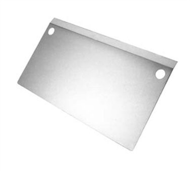 Franklin Machine Products  204-1121 Deflector, Chip (Macho Nacho)