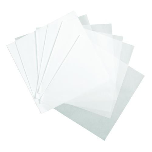 Deli Wrap Dry Wax Flat Sheets 15 X 15