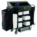 Deluxe High Security Cart