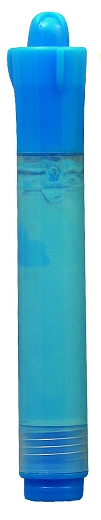 Winco MBM-B Deluxe Neon Marker, Blue
