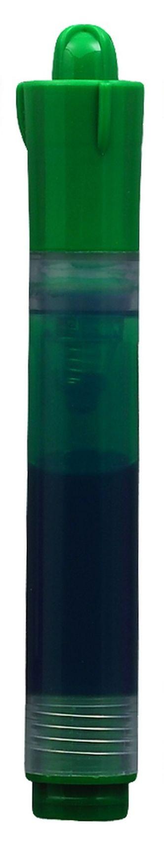 Winco MBM-G Deluxe Neon Marker, Green