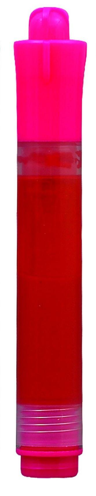 Winco MBM-R Deluxe Neon Marker, Red