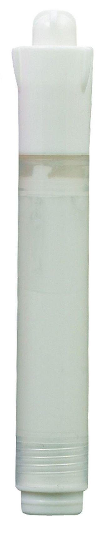 Winco MBM-W Deluxe Neon Marker, White