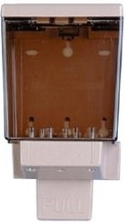 Deluxe Tank Soap Dispenser (Tan)
