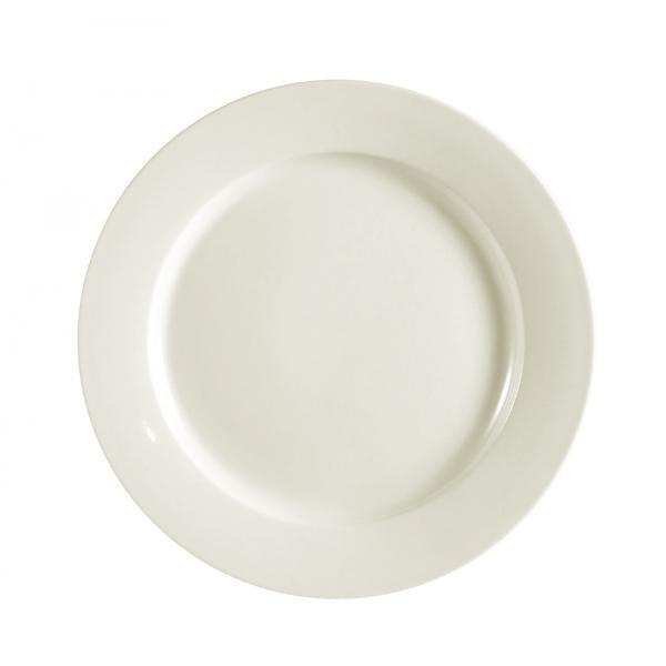 "Yanco RE-7 Recovery 7-1/4"" Dessert Plate"