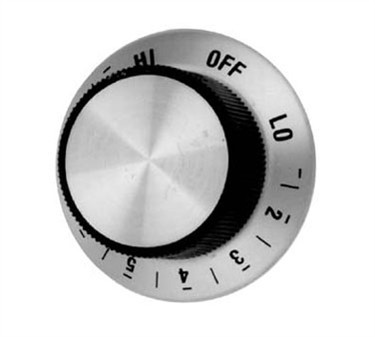 Franklin Machine Products  244-1020 Dial, Heat Control