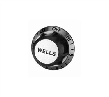 Franklin Machine Products  173-1057 Dial (Lo-1 To 8-Hi, Wells )