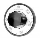 Franklin Machine Products  130-1058 Dial, T-Stat (100-200, 4-Way, Hd )