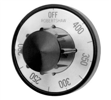 Franklin Machine Products  130-1061 Dial, T-Stat (200-400, 4-Way, Hd )