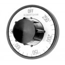 Franklin Machine Products  130-1063 Dial, T-Stat (300-700, 4-Way, Hd )