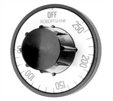 Franklin Machine Products  130-1057 Dial, T-Stat (60-250, 4-Way, Hd )