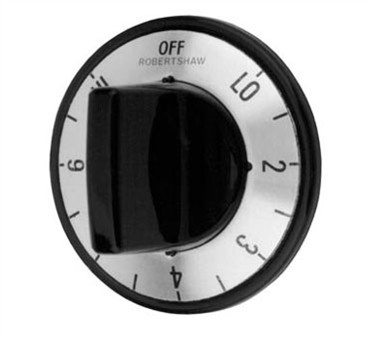 Franklin Machine Products  130-1083 Dial, T-Stat (Lo.1-7.Hi, 4-Way )